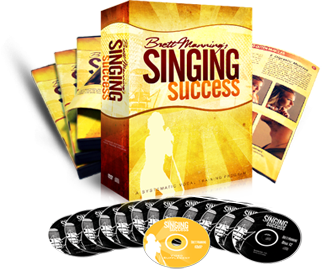 Learn To Sing – Brett Manning's Singing Success Program Put To The Test