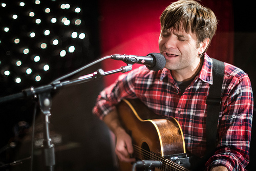 Album Review: Benjamin Gibbard – Former Lives