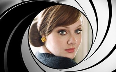 007 Leaks Information on Adele's New Release