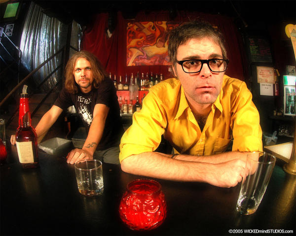 Local H Plot Second Leg of North American Tour