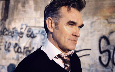 Morrissey Postpones US Tour Dates