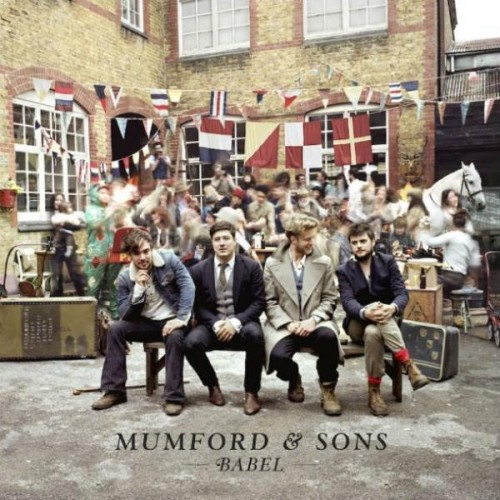 Album Review: Mumford and Sons – Babel