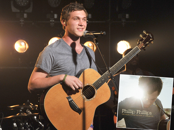 Phillip Phillips' Debut Set For November Release
