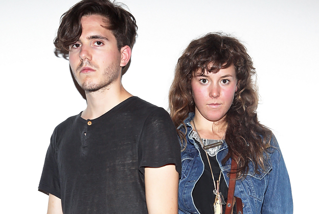 Purity Ring Plot International Winter Dance Party