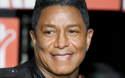 Jermaine Jackson Petitions for Bizzare Name Change