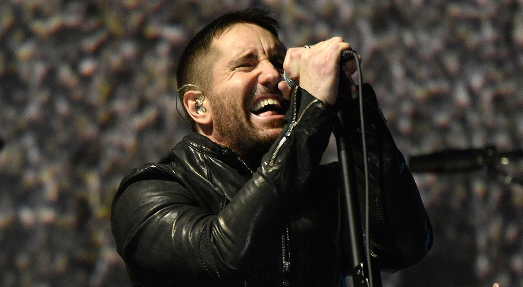 Trent Reznor Hints at NIN Return, Records With QOTSA