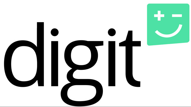Saving Money With Digit